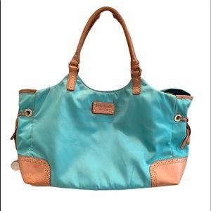 Kate Spade Montecito Stevie Diaper Bag
